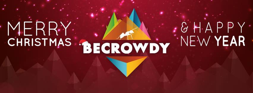 BeCrowdy