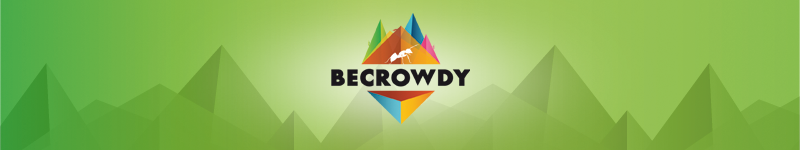 BeCrowdy.com - cultural crowdfunding