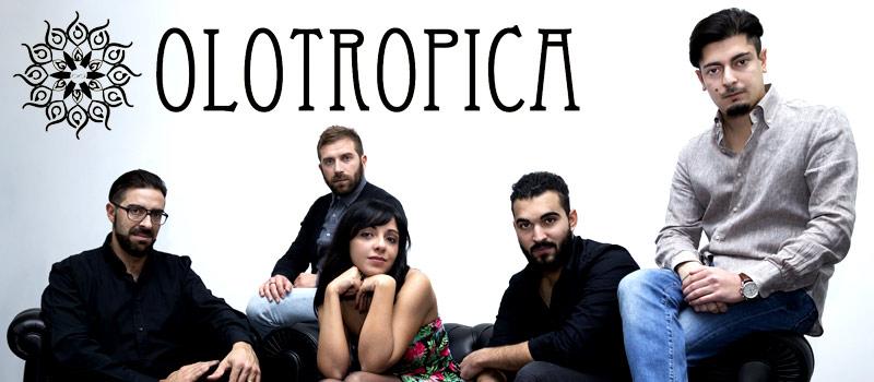 Olotropica